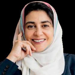 Lama Abdulaziz Alsulaiman, PhD