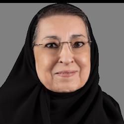 Thoraya Ahmed Obaid
